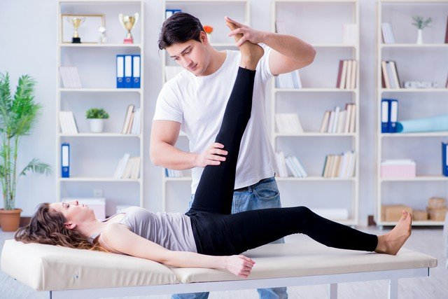Sciatica Newcastle
