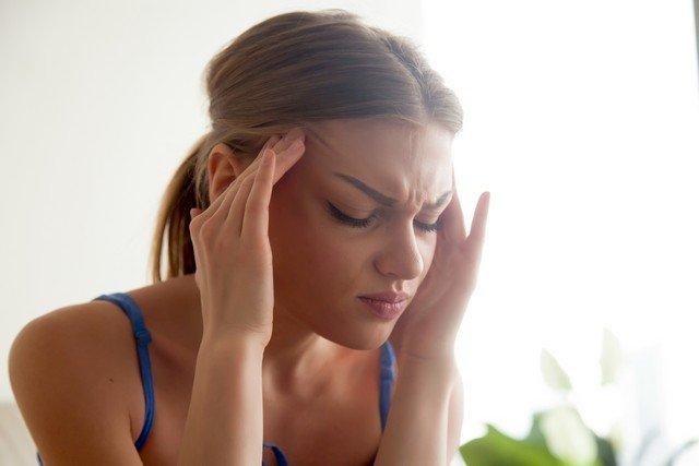 Headache Broadmeadow