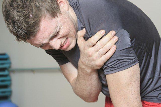 Shoulder pain Broadmeadow