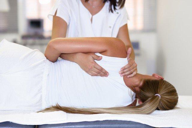 Shoulder pain treatment Newcastle