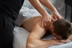Massage Broadmeadow