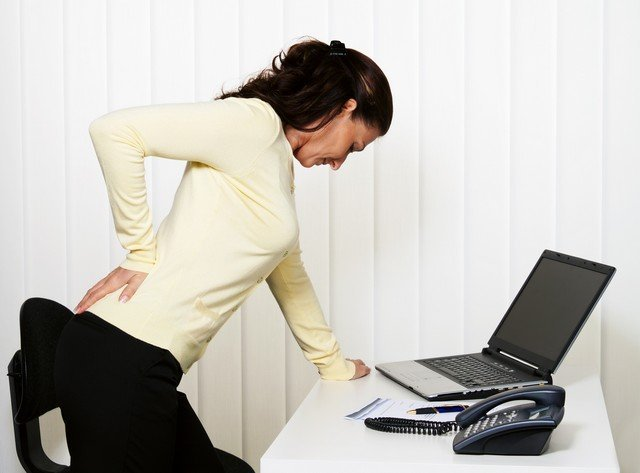 Back Pain Newcastle